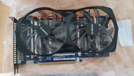 Graphics Card / GPU from previous PC Computer Builds