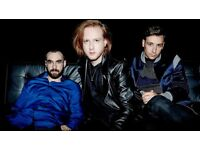 2 x Two Door Cinema Club standing tickets Leeds O2 Mon 30th Jan *SOLD OUT*