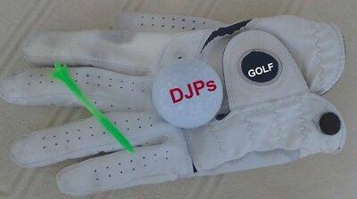 djps Golf