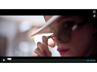 4K shot LOW BUDGET MUSIC VIDEOS / MUSIC PROMOS / FASHION VIDEOS - creative, slowmotion, underwater