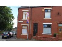 Large 3 Bedroom Property with 2 reception rooms to let in Rochdale