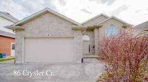4 BEDROOM HOME ON RENT FOR BROCK STUDENTS-MAY 2019-NEAR BROCK