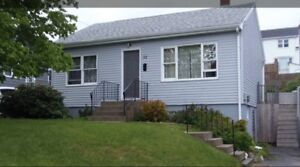 Well maintained 3 BR/2 full bath family home - Halifax mainland