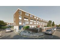 Two Bedroom Maisonette - Woolwich - SE18 (Part DSS Accepted)
