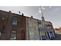 Fully Furnished Double Room , NO DEP ,Close to Farnworth Town Centre £80.00 Inc All Bills