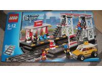 Lego Train Station 7937