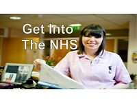 The Prince's Trust Get into The NHS for young people