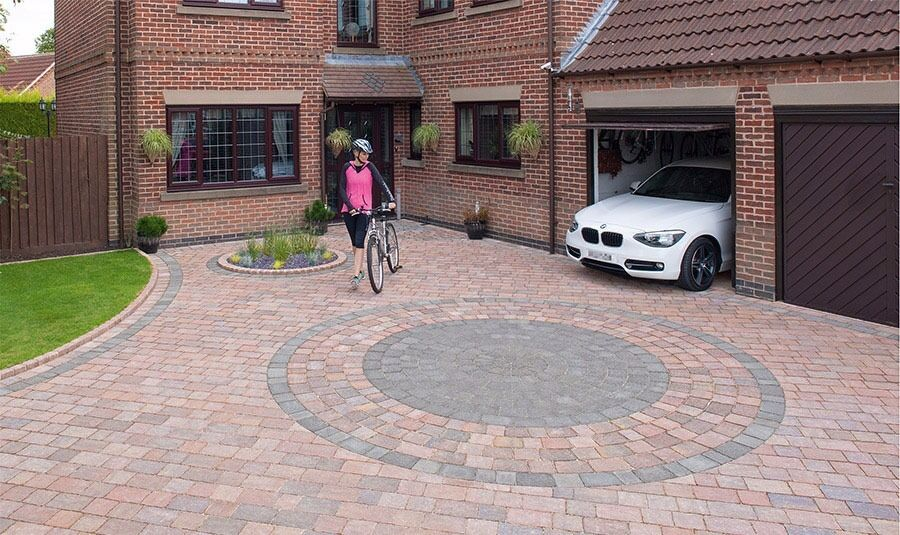 Image result for Paving and driveway services