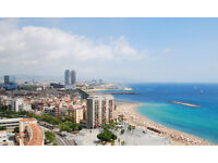 Free stay in Barcelona