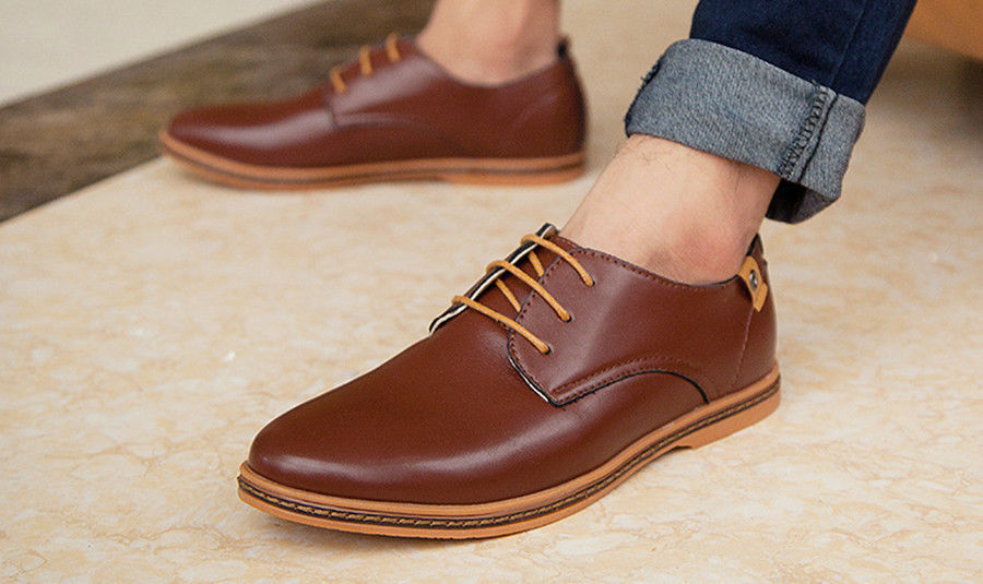 top 10 leather shoes ebay