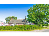Country Cottage Freehold, near Turriff, Aberdeenshire, exchange for similar Fife
