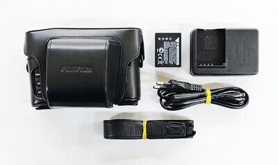 # Fujifilm FUJI X Series X-Pro1 16.3MP Digital Camera - Black S/N 01709