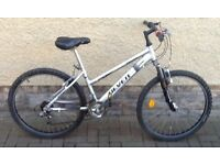 "Bike/Bicycle. LADIES DEVEN "" STREET "" LIGHTWEIGHT MOUNTAIN BIKE"
