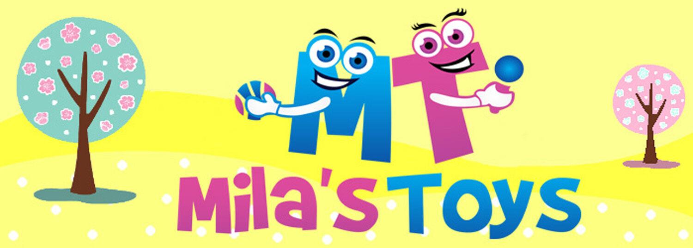 milas toy shop