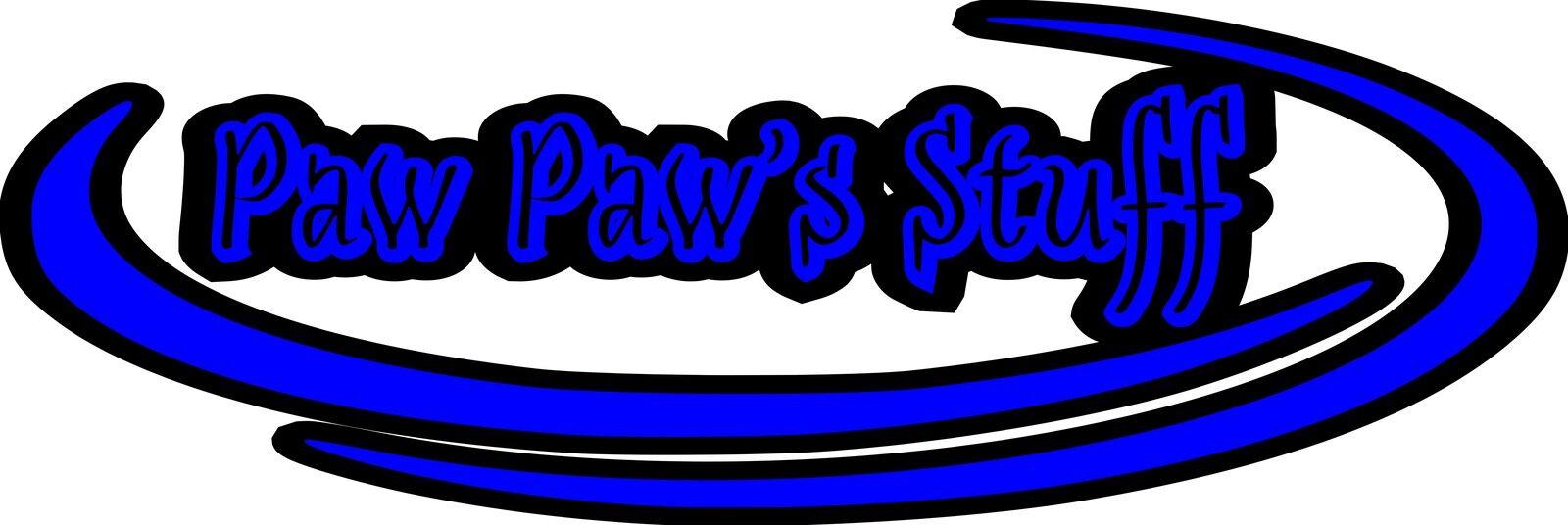 Paw Paw's Stuff