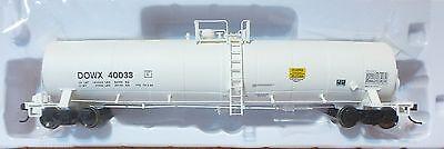 Atlas Ho  20003167 Dow Chemical  Acf 23 500 Gallon Tank Car  Rd  40033