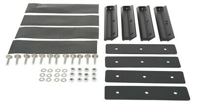 Rhino Roof Rack - 739A - False Gutter Set for sale  Shipping to Ireland