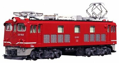 KATO N Gauge ED70 3082 Tren Modelo Eléctrico Locomotora
