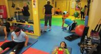 AB-Solutions Fitness Studio