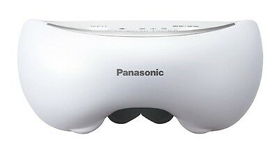 Panasonic Beauty Eye Esthetics EH-SW65 EH-CSW65 White Steam Mask Warming Heater