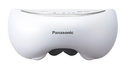 Panasonic Beauty Eye Esthetics EH-SW65 EH-CSW65 White Steam Mask Warming Heater