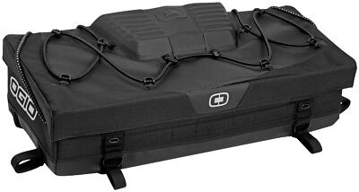 Atv Rack Bag - Ogio Honcho ATV Rack Bag Front Stealth Universal Padded Storage Cargo Bag