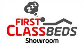 First Class Beds - Mattresses and beds!!!