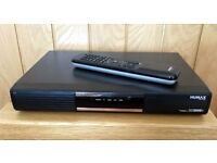 HUMAX Twin Tuner Hard Disc TV Recorder - Freeview
