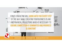 Business Plan & Financial Projections   Funding   Investment   UK Immigration   Others