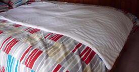 Single Bed Memory Foam Mattress Topper