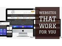 Small Websites £29.99 Per Month | Online Shops £49.99* Per Month | Bespoke sites £250- £795