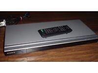 Sony HDMI upscaling dvd player multiregion
