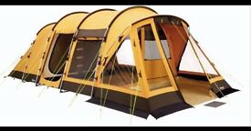Outwell Hawaii Reef Tent. Great looked after condition. £340 or O.V.N.O