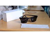 Andy Wolf Austria - Designer Handmade Gents Sunglasses Shades