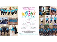 Fun Dance/Keep Fit Classes for Children & Adults - SIGN UP TODAY!