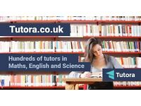 Tutora - Hundreds of tutors in Maths, English and Science from £15/hr. GCSE A-Level Biology Physics
