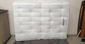 Sealy Posturepedic Sprung Firm Ortho Double Mattress No160608