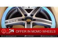 OFFER MOMO WHEELS