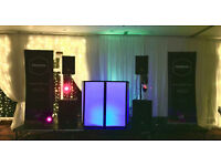 Professional DJ Hire for Weddings, Birthday Parties, Formals, Christenings, Corporate Events & more