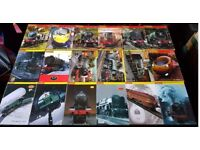 Hornby OO Gauge Railways Catalogues. Collection Only.