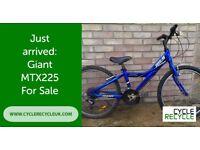 Giant MTX225