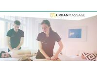 Massage Therapists Wanted (Females Preferred) – Urban Massage – Coventry