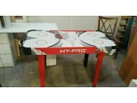 Hy-Pro Entry 4ft Air Hockey Table No220305