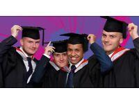 University Centre Rotherham First Event