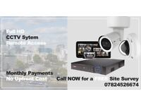 CCTV Systems Package HD