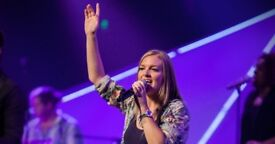 Worship Leader, Musician or a Worshipper?