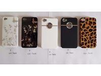 Job Lot Of Apple Iphone 4 4s Blackberry Phone Cases