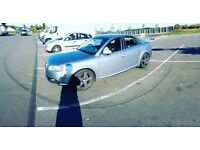 Audi A4 B7 2.0 TDI SLINE (Needs new turbo)