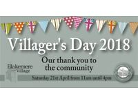 Villagers Day