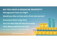 Private Landlords - No Fees - Guaranteed Rent